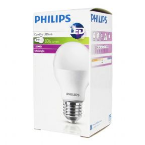 E27 LED Bulb | 60W Equivalent bulb | E27 Edison Screw